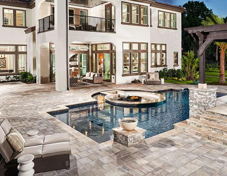 amazing pool orlando